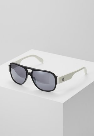 Sonnenbrille - black/smoke