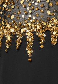 Luxuar Fashion - Abito da sera - gold/schwarz - 2