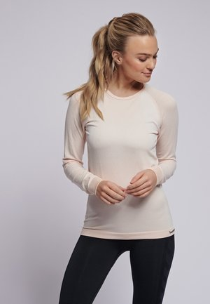 Pullover - cloud pink
