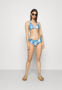 Esprit - TULUM BEACH - Haut de bikini - blue - 1
