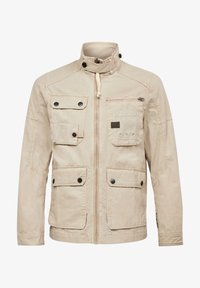 G-Star - UTILITY WASHED FIELD - Korte jassen - khaki gd