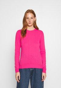 Benetton - Maglione - pink - 0