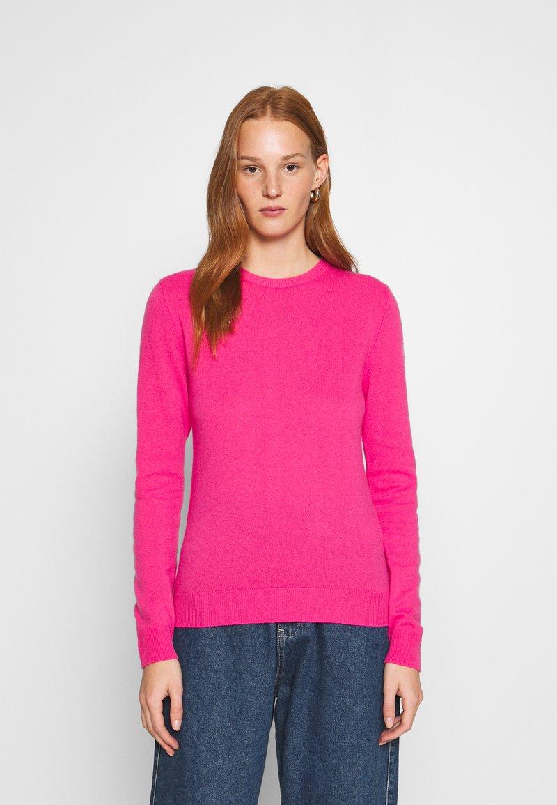 Benetton - Maglione - pink