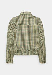 Levi's® Made & Crafted - TYPE TRUCKER - Summer jacket - beige - 1