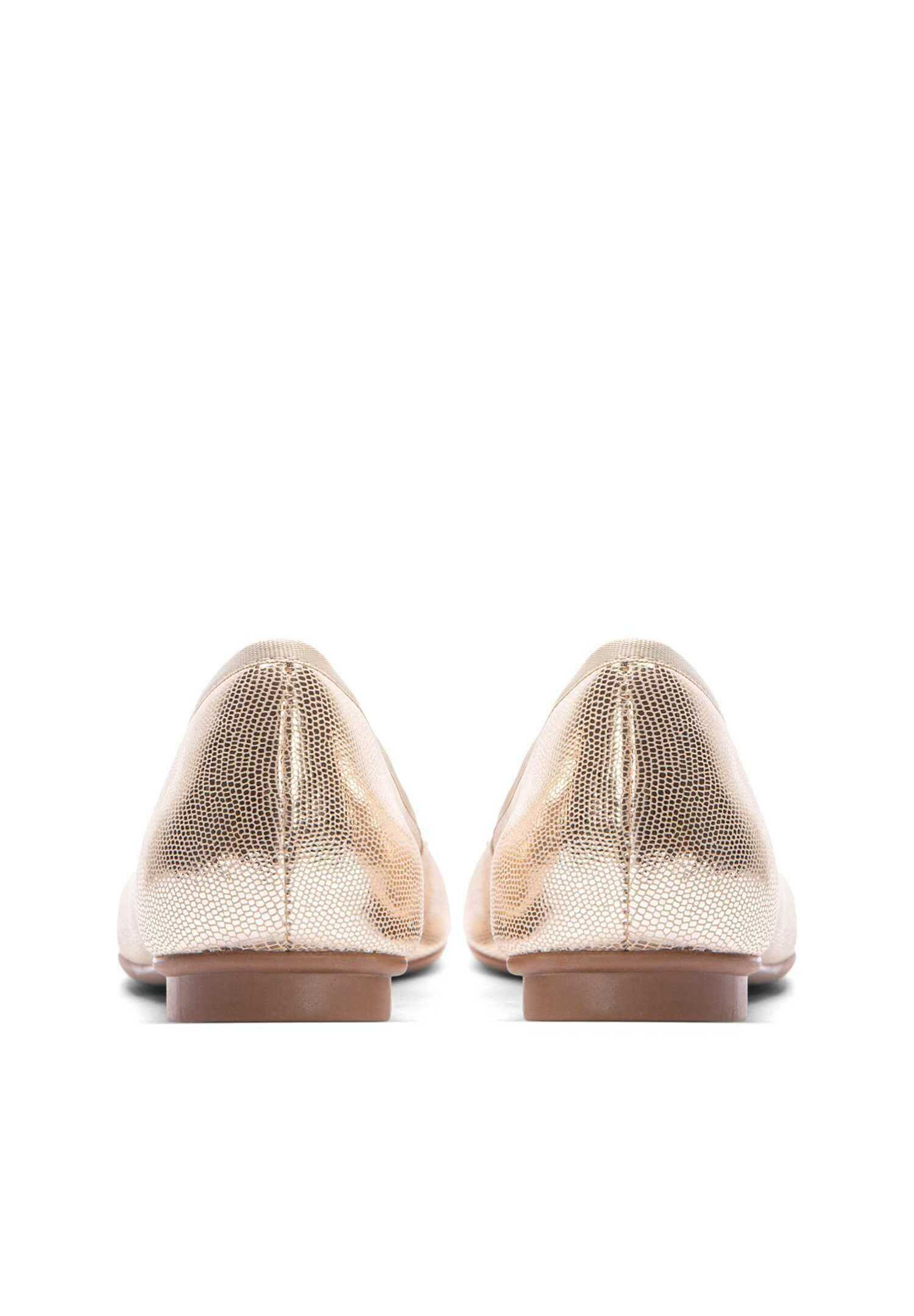 Damen SEVILLA - Klassischer  Ballerina