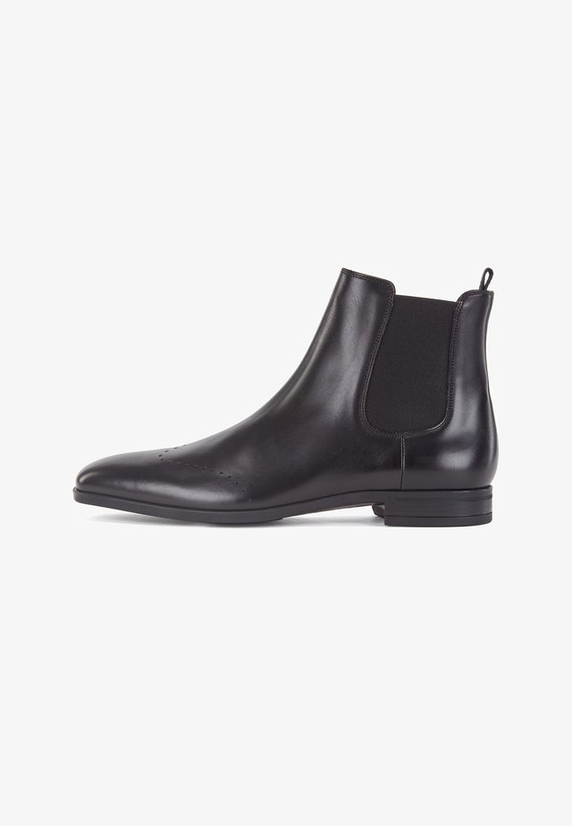 KENSINGTON_CHEB_W20P - Bottines - black