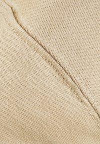 NU-IN - OFF SHOULDER LOUNGE - Sweatshirt - beige - 2