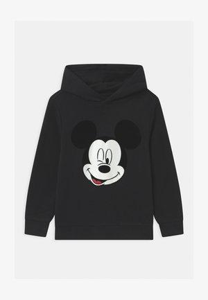 HOOD MICKEY MOUSE DISNEY - Sweatshirt - anthracite