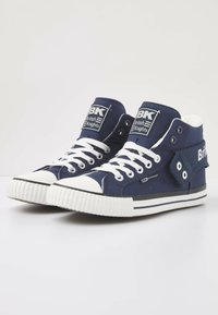 British Knights - Sneakers high - navy - 2