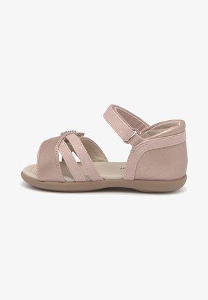 Sandalias - pink