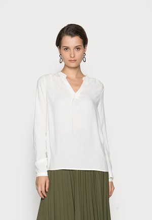 VMNADS ROME - Long sleeved top - snow white