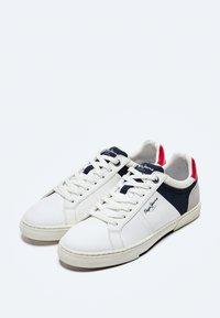 Pepe Jeans - RODNEY SPORT - Sneakers basse - blanco - 2