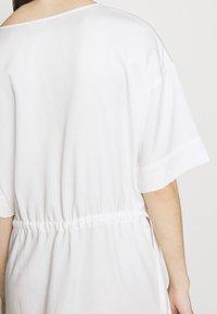 DRYKORN - TAMASHA - Denní šaty - ecru - 6