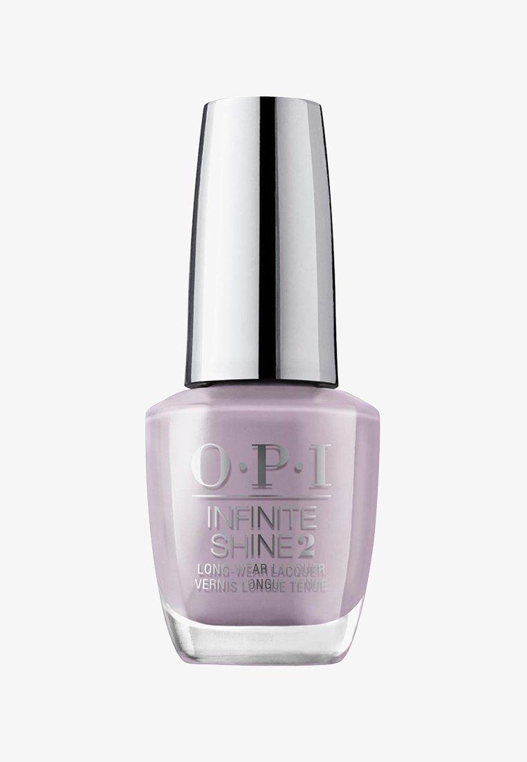 OPI - INFINITE SHINE - Nail polish - isla61 taupe-less beach