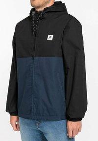 Element - ALDER  - Light jacket - eclipse navy - 2