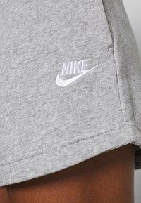Nike Sportswear - Szorty - grey - 4