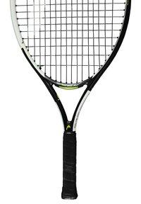 Head - IG SPEED BESAITET - Tennis racket - schwarz (200) - 3