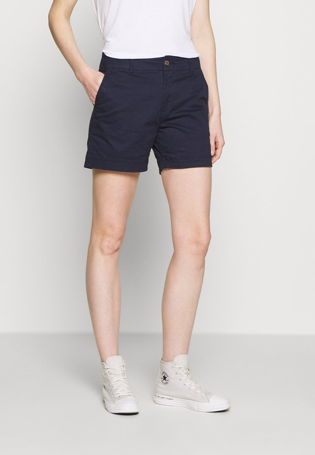 Shorts - true indigo