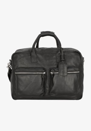 THE COLLEGE - Briefcase - black