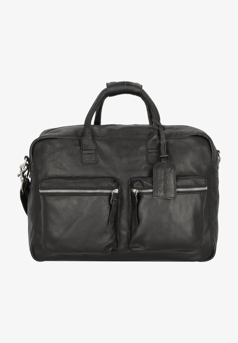 Cowboysbag - THE COLLEGE - Briefcase - black