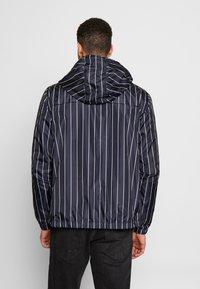 Blend - OUTERWEAR - Lehká bunda - dark navy blue - 2
