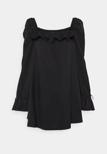 DRESS - Hverdagskjoler - black