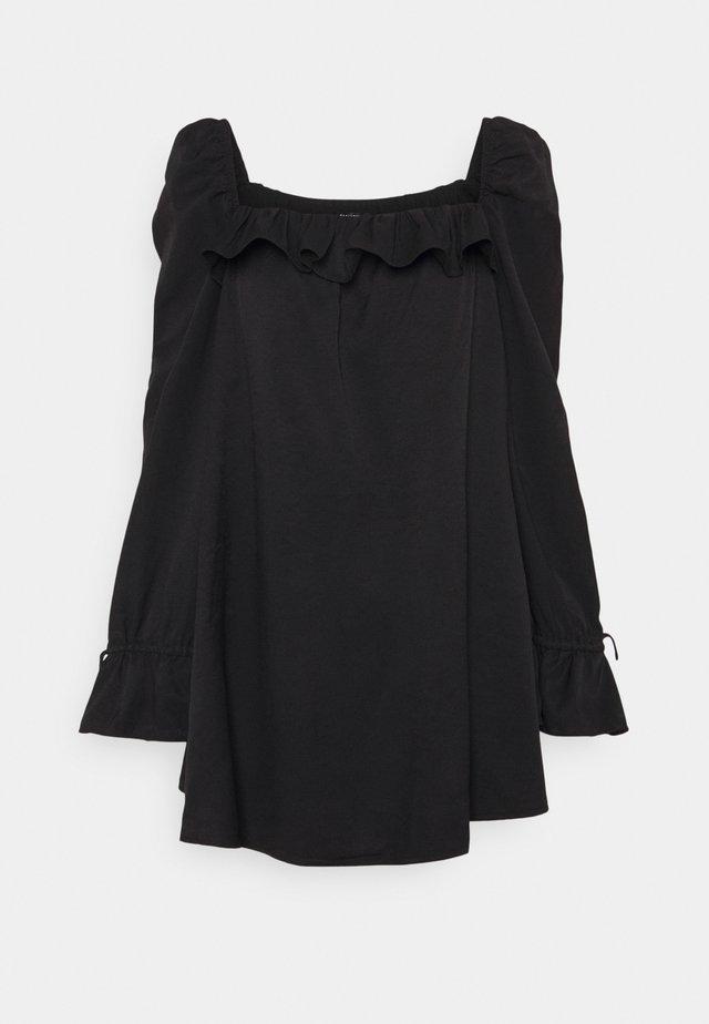 DRESS - Vardagsklänning - black