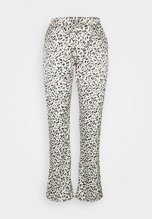 Pantalón de pijama - ecru