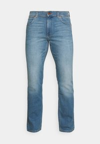 GREENSBORO - Straight leg jeans - hemp town