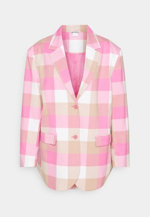 GRACE - Sportovní sako - pink