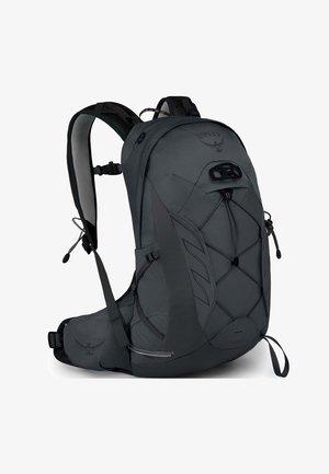 TALON - Backpack - eclipse grey