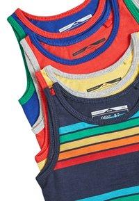 Next - 4 PACK - Camiseta estampada - blue - 6