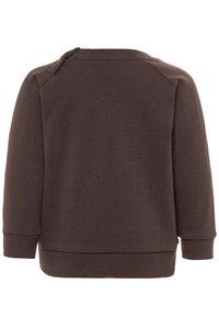 Molo - DISCO - Sweater - brown - 1