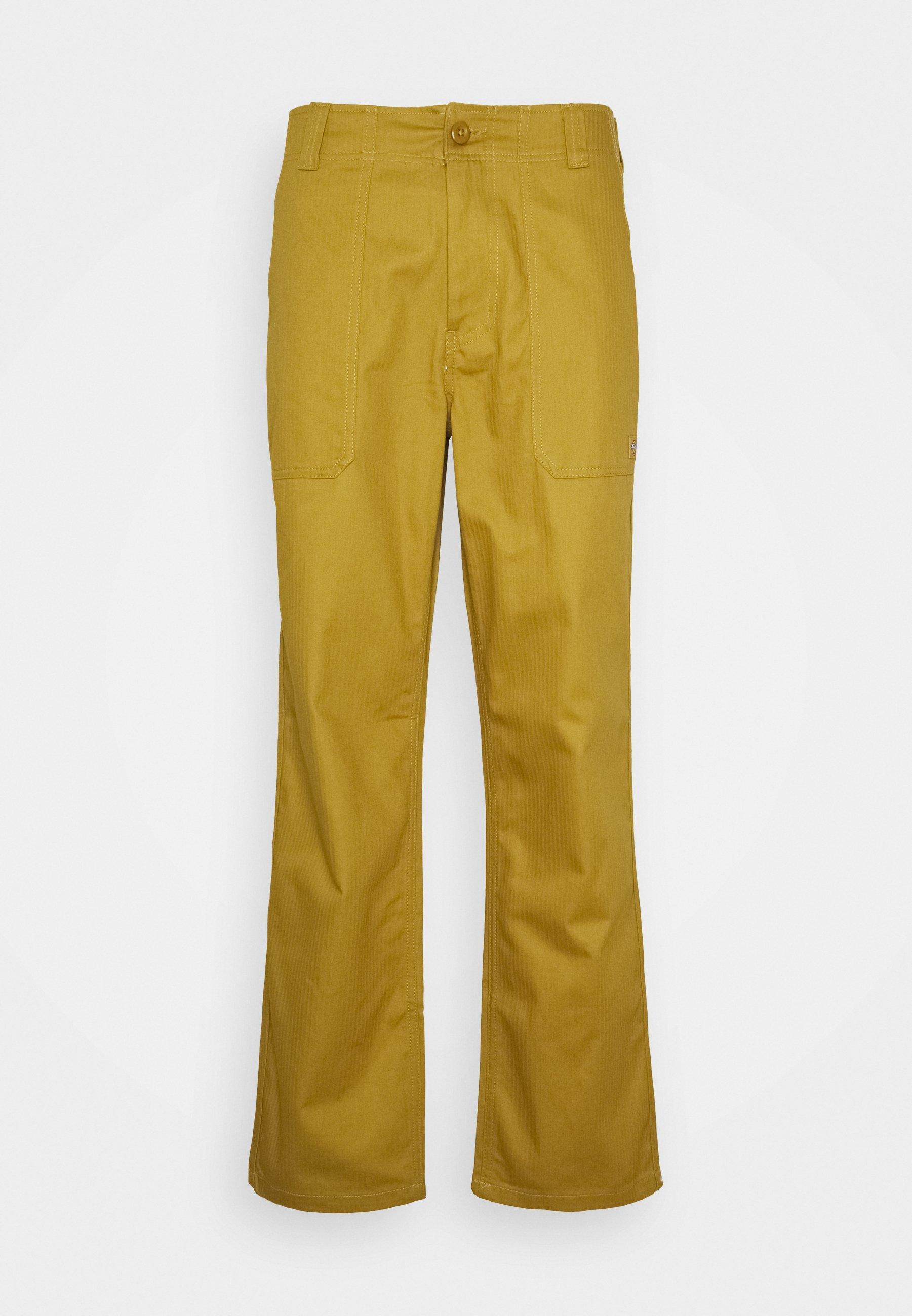 Uomo FUNKLEY FATIGUE PANT - Pantaloni