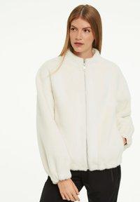 comma casual identity - Winter jacket - beige - 0