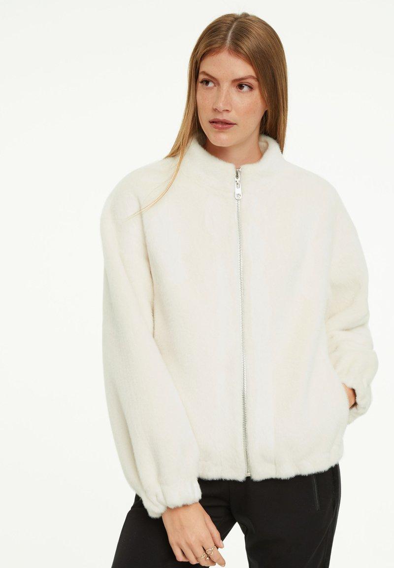 comma casual identity - Winter jacket - beige
