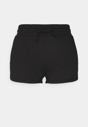 VIRUST - Shorts - black