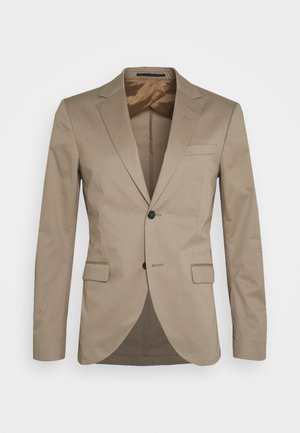 JAMONTE  - Suit jacket - dark sand