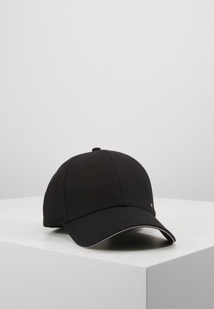 ELEVATED CORPORATE  - Cap - black