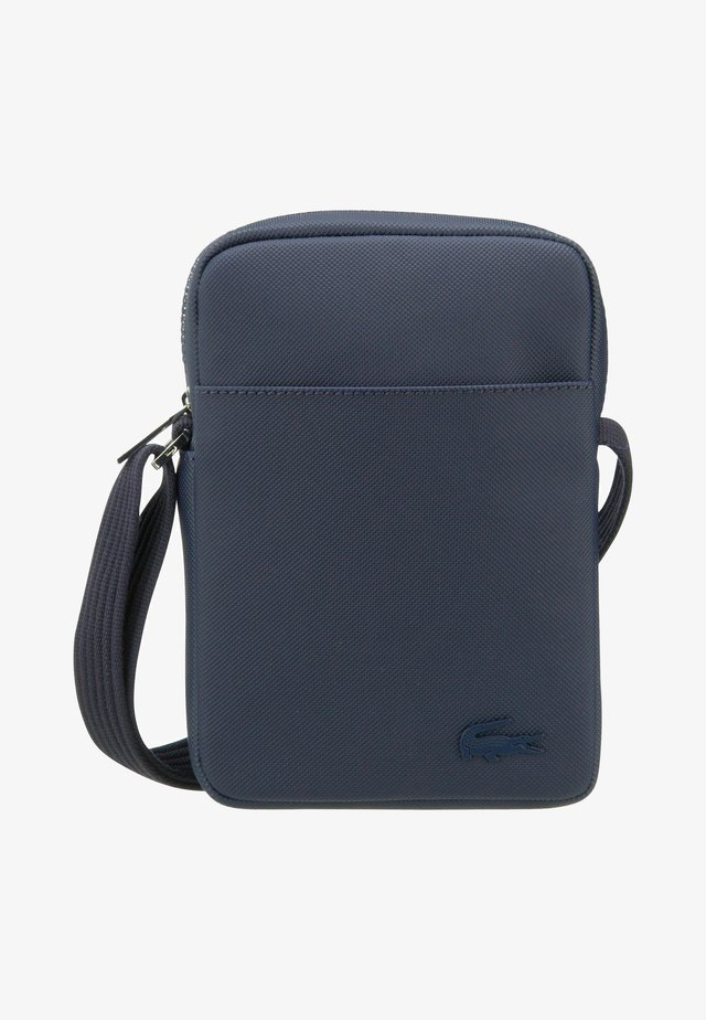 CAMERA BAG - Camera bag - peacoat