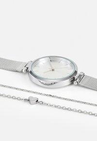 Even&Odd - SET - Watch - silver-coloured - 4