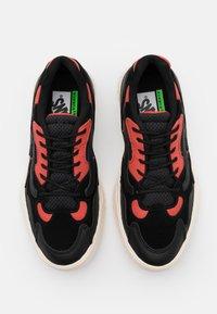 Vans - CITY  - Sneakers - black - 3