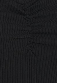 Even&Odd Curvy - Day dress - black - 4
