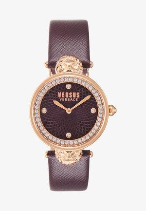 VICTORIA HARBOUR - Watch - brown