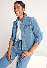 comma - Denim jacket - blue - 6