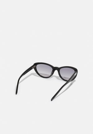 SUNGLASS KID UNISEX - Gafas de sol - black/grey