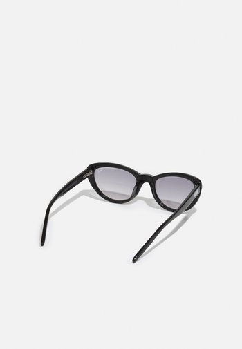 SUNGLASS KID UNISEX - Sunglasses - black/grey