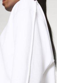 adidas by Stella McCartney - Mikina - white - 6