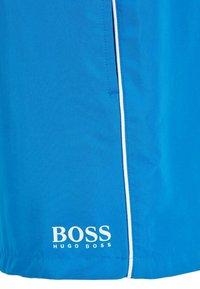 BOSS - STARFISH - Swimming shorts - blue - 1