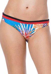 Trina Turk - Bikini bottoms - pacific blue - 0